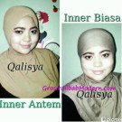 Inner Anti Tembem Qalisa Resleting