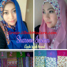 Jilbab Sharoon Instan by Apple Hijab Brand
