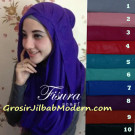 Jilbab Cattail Hoodie By Fisura Scarf Jilbab Modern Yang Cantik Dan Nyaman Dipakai