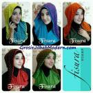 Jilbab Polkahood Betony Series – Jilbab Instant Hoodie by Fisura
