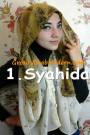 Jilbab Hoodie Talkan Hoodie Nyentrik Dan Modis by Syahida
