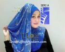 Jilbab Syria Alaika Original Idea by Flow Yang Cantik dan Modis