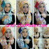 Jilbab Hoodie Rohmania Modis Jilbab Terbaru dari Syahida