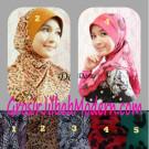 Jilbab Instant Pet Double Tile Modis