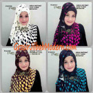 Jilbab Syria Squarein Original by Flow