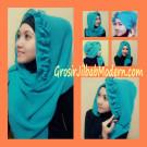 Jilbab Hoodie Flo April Jasmine