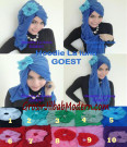 Jilbab Hoodie Laluna Moscrep Original Idea by GOEST