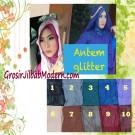 Dalaman Jilbab Anti Tenbem ( Antem ) Gliter