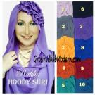Jilbab Hoodie Instant Suri by Rakha