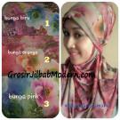 Jilbab Instant Syria Amaria Trendy