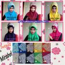Jilbab Instant Cantik Mirabel Original by GOEST