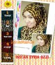 Jilbab Instant Syria Ozzi Cocok Dipakai Untuk Jilbab Harian