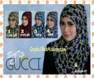 Jilbab Syria Gucci Modis
