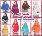 Jilbab Jumbo Cerutti Modern Halimah Anggun Mempesona