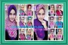 Jilbab Syria Daily Modis by Apple Hijab Brand
