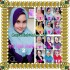 Jilbab Syria Khayra Seri 2 by Apple Hijab Brand Modis dan Modern