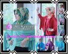 Jilbab Lengan Modern Syar'i Al Waqiah by Apple Hijab Brand
