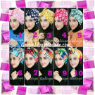 Turban Aisy Trendy & Chic Model Baru by Qalisya