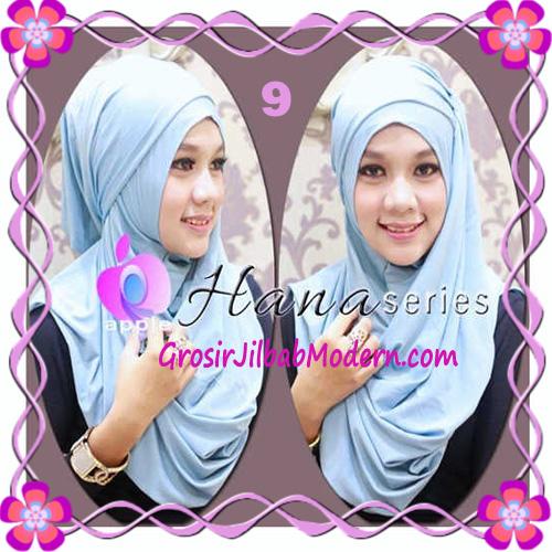 Pashmina Cantik Instant Hanna Ala Dewi Sandra Sinetron Chsi Original By Apple Hijab Brand No 9 Biru Muda Grosir Jilbab Modern Jilbab Cantik Jilbab Syari Jilbab Instan