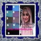 Jilbab Hoodie Instant Cantik Shireen Original by Ghaoll Series