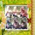 Jilbab Syria Instant Modern Al Lail Salur Original By Apple Hijab Brand