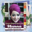 Dalaman Jilbab Ninja Resleting Hanna di Sitetron CHSI- RCTI