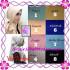 Jilbab Instant Cantik Exclusive Veil Turqish by Apple Hijab Brand