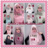 Jilbab Instant Syria Renda Silang Trendy Annisa by Flow