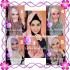 Jilbab Instant Modis Adha Hoodie Premium by Apple Hijab Brand