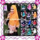 Khimar Cerutti Modis Cantik Fateha  by Apple Hijab Brand