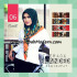 Jilbab Segi Empat Tierack Branded Seri 6