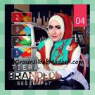 Jilbab Segi Empat Tierack Branded Seri 4