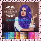 Jilbab Pashmina Arabian Modis Cantik Panjang 172 x 74 cm