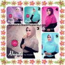 Jilbab Instant Terbaru Modis Nagita Original By Modelo