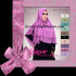 Jilbab Khimar Instant Kerut Renda Terbaru by Rizky Ananda