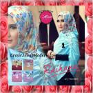 Jilbab Modis Syar'i Raihana Original by Modelo