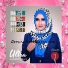 Jilbab Segi Empat Trendy Tierack Ultra Seri 1