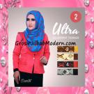 Jilbab Segi Empat Trendy Tierack Ultra Seri 2