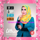 Jilbab Segi Empat Trendy Tierack Ultra Seri 4