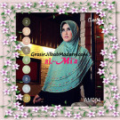 Jilbab Bergo Pet Syar'i Trendy Almia Seri 4
