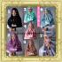Jilbab Instant Syria Premium Zahra Terbaru By Fiori Design