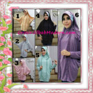 Jilbab Lengan Simple Modis Qiseila Original By  Fadeya