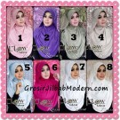 Jilbab Modern Syria Rossa Cantik Original By Flow Idea