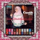 Jilbab Syar'i Modis Bergo Cantik Original by Rakha