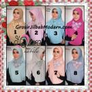 Jilbab Instant Modern Nabila Ala Artis Dian Sastro Original d'Qiara Brand