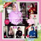 Jilbab Instant Terbaru Trendy Nagita Seri 3 Original by Modelo