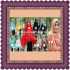Jilbab Khimar Syar'i Halwa Brukat Modis Trendy By Qasilya Brand