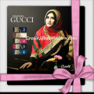 Jilbab Pashmina Branded Gucci Modis Full Viscose