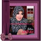 Jilbab Pet Modis Sabrina Dankau Cantik