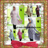 Jilbab Syar'i Lengan Modis Latifah Original By Fadeya Brand